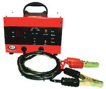 Battery Charger & Tester Manufacturing in India