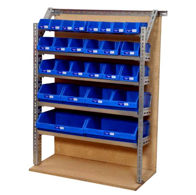 Four Wheeler Vehicle >> Workshop Tools & Spare Parts Racks Manufacturing in India