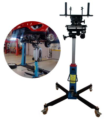 Loading & Lifting Equipments Manufacturing in India